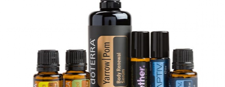 doTERRA Convention Kit
