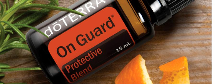 On Guard – Schützende Mischung